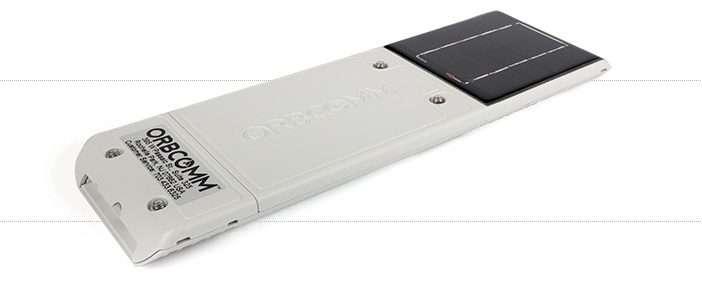 ORBCOMM-GT-1100