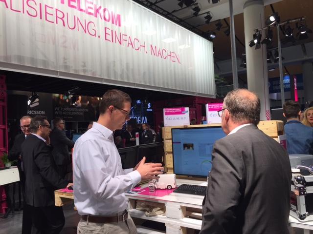 Cumulocity IoT Platform