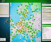 Open data changes intermodal logistics