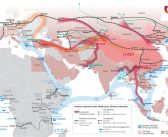 The New Silk Road – The Vision of an interconnected Eurasia