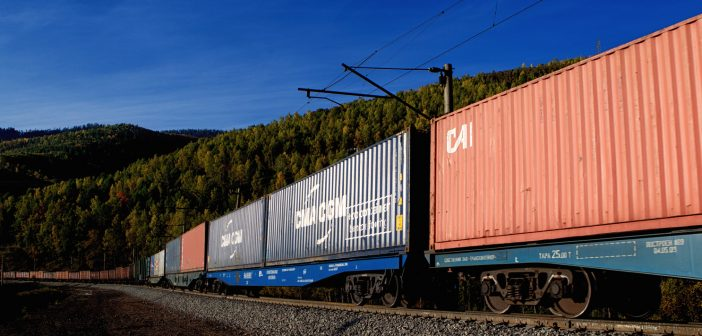 UTLC – Connecting people, countries and railways in Eurasia