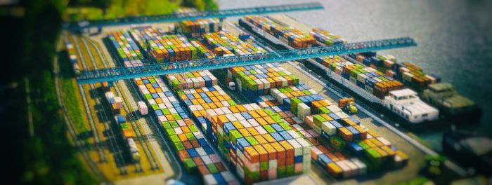 freight forwarder solutions