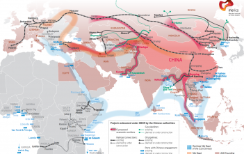 New Silk Road (OBOR)