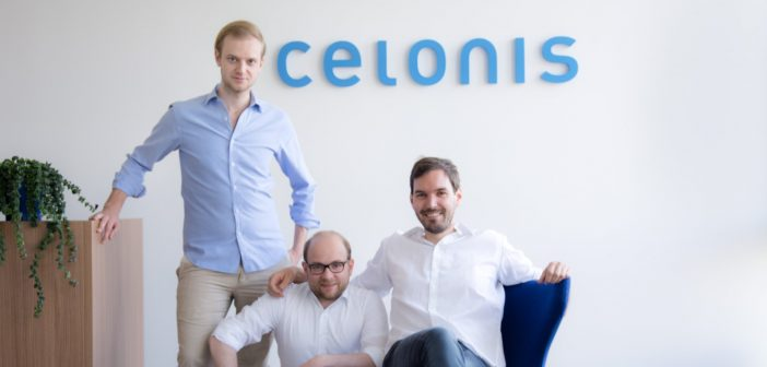 Process Mining drives Transformation – The Case of Celonis